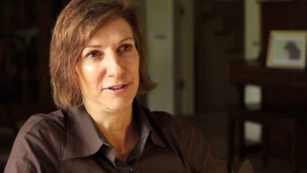 Erin McGraw Author Video Image